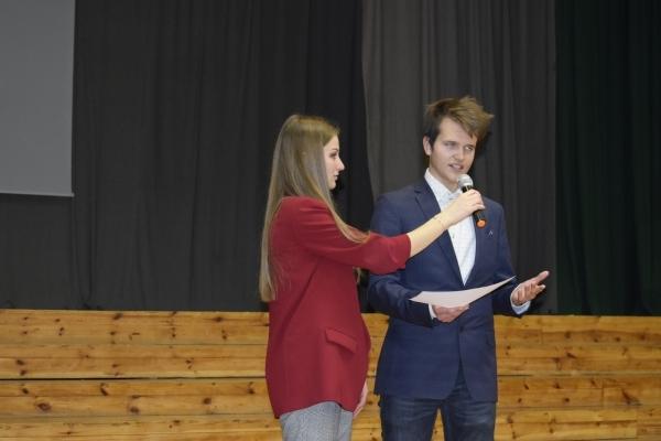 Politikas pulciņš Eiropas klubu VI konferencē