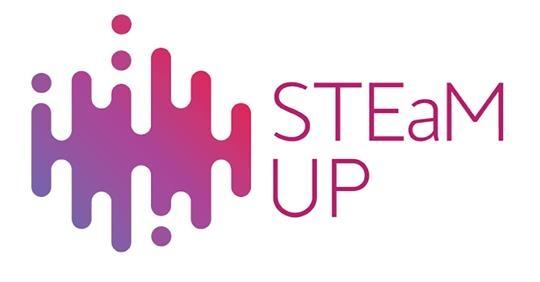 STEaMup - Latvijas Dzinējspēks