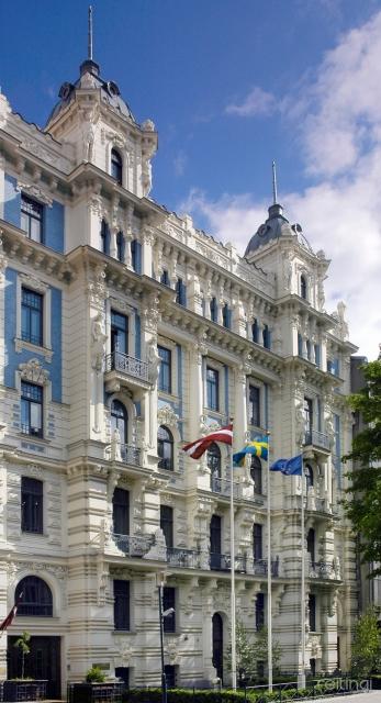 Stokholmas Ekonomikas augstskola Rīgā aicina!