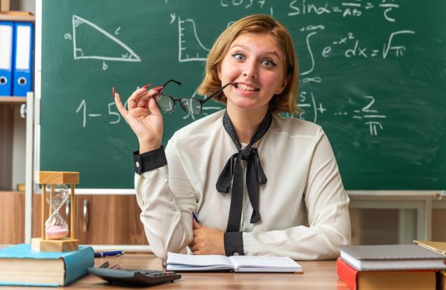 """Karjeras izglītības aktivitāte """"Pielaiko skolotāja profesiju""""."""