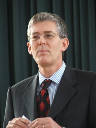 Nīderlandes vēstnieks