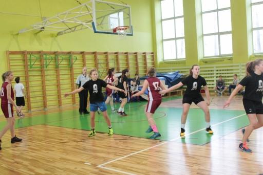 1.vieta basketbolā