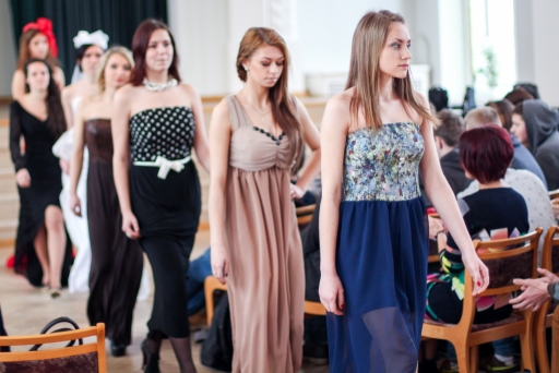 Amatu skolas modes skate Karjeras nedēļas ietvaros