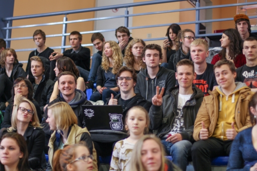 Aerobikas konkurss 2015