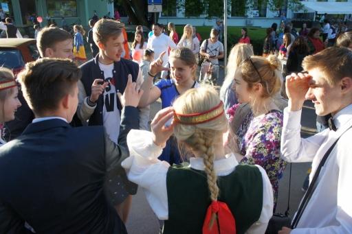 Jelgavai 750