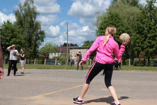 Sporta diena