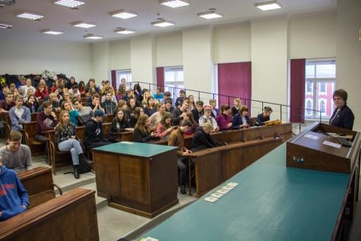 Zinātniski pētniecisko darbu konference