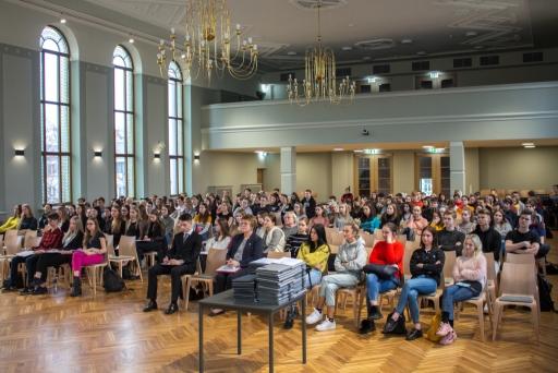Skolas ZPD konference