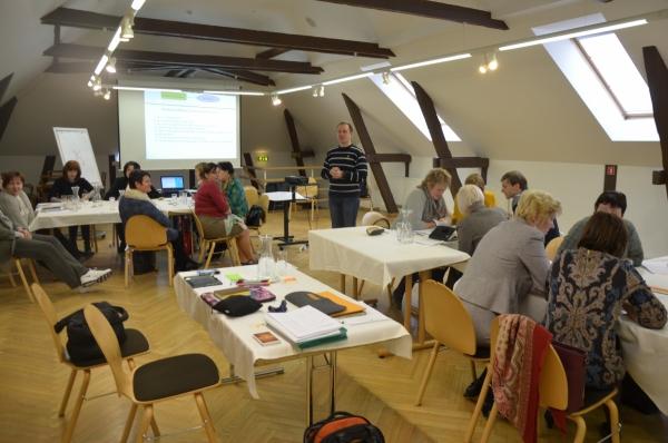 Erasmus+ projekts
