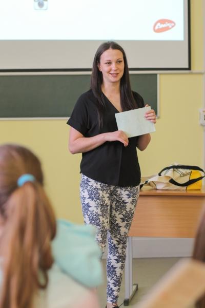 Jelgavas skolēni apgūst digitālo rīku pielietošanu mācībās