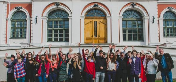 Eiropas Parlaments ienāk Jelgavā