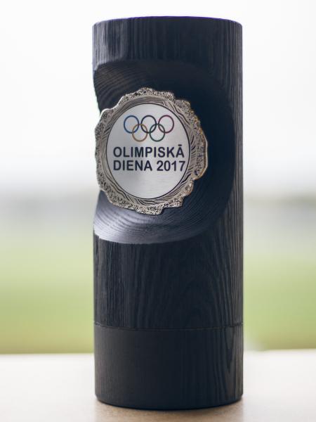 Olimpiskās dienas 2017 kauss