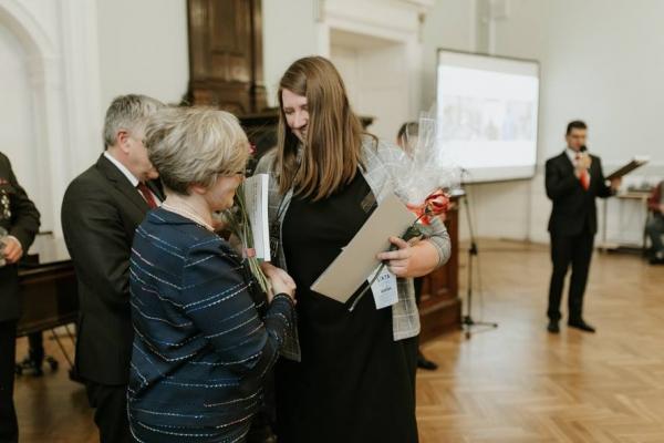 Skolotāja Liene Krieviņa – 25 Latvijas labāko pedagogu vidū