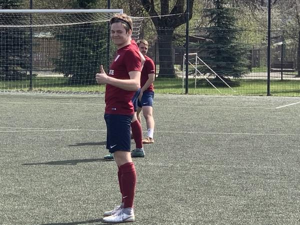 Zemgales reģiona bērnu un jaunatnes sporta spēles futbolā