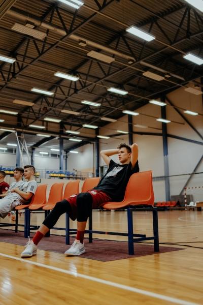 Vidusskolas basketbola sacensības