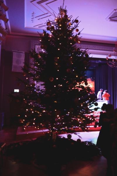 Ziemassvētku diskotēka