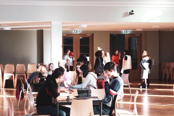 Jelgavas skolu skolēnu pašpārvalžu seminārs 2020