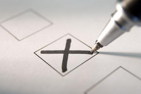 Skolas prezidenta vēlēšanas