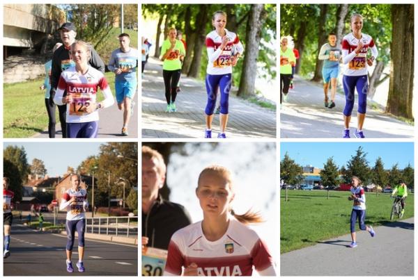 Labo Latvijas Rekordu
