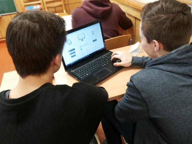 Projektu nedēļa Jelgavas Valsts ģimnāzijā
