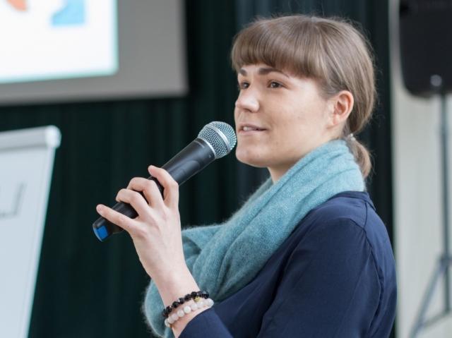 Jelgavas Valsts ģimnāzijā saruna par arābu valodu un kultūru
