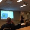 7. Ziemeļlvalstu un Baltijas GeoGebras konference Norvēģijā