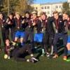 Uzvara futbolā