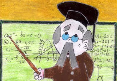 Profesora cipariņa kluba I nodarbības rezultāti