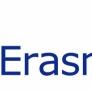"""Konkurss par Erasmus + projekta """"IKT aktīvā mācīšanās un mācīšanas procesā- iedvesmojoši, izaicinoši, aizraujoši"""" logo"""