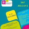 Karjeras nedēļa 2017 Jelgavā
