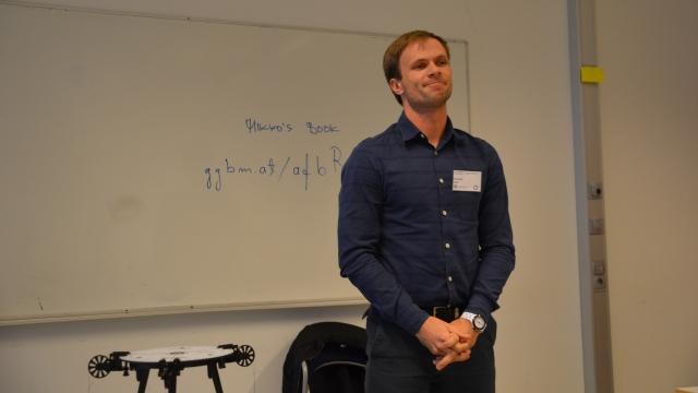 Ziemeļvalstu GeoGebras tīkla konference Islandē