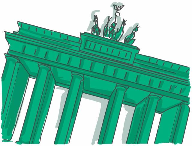 Kas ir tipiski vācisks?