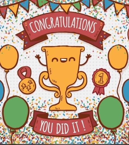 Apsveicam JVĢ 10.-12.klašu angļu valodas olimpiādes uzvarētājus