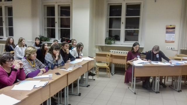 Debates Jelgavas pilī pirmoreiz