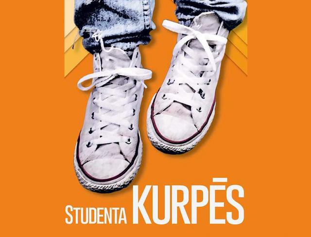 Studentu kurpēs
