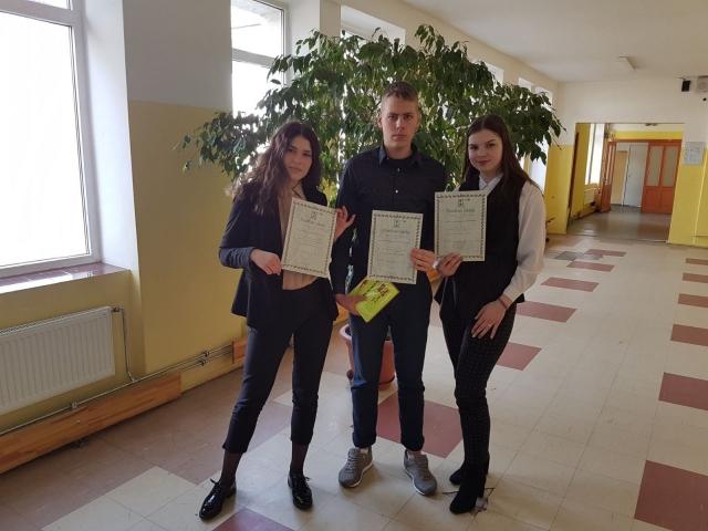 Uzvara Zemgales un Rīgas starpreģionālajā  Debašu turnīrā