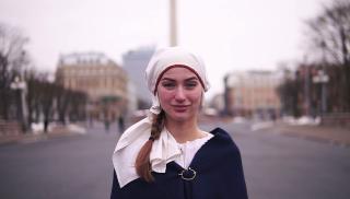 Iepazīsties - Latvijas valsts tēls