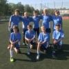 Pilsētas starpskolu  futbola sacensības