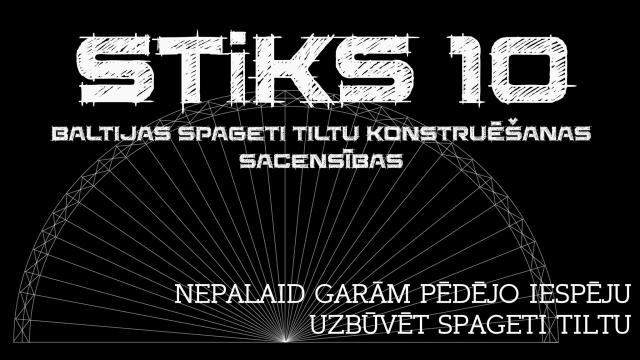 STIKS 10