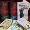 Grāmatu dāvināšana skolas bibliotēkai