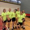 Basketbolā 8.-9.klašu grupā pilsētā 2. un 3. vieta