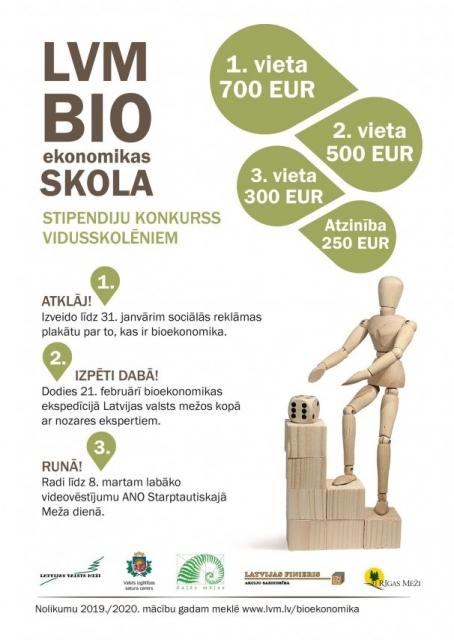 LVM Bioekonomikas skola