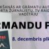 Tikšanās ar Armandu Puči