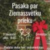 Pasaka par Ziemassvētku prieku