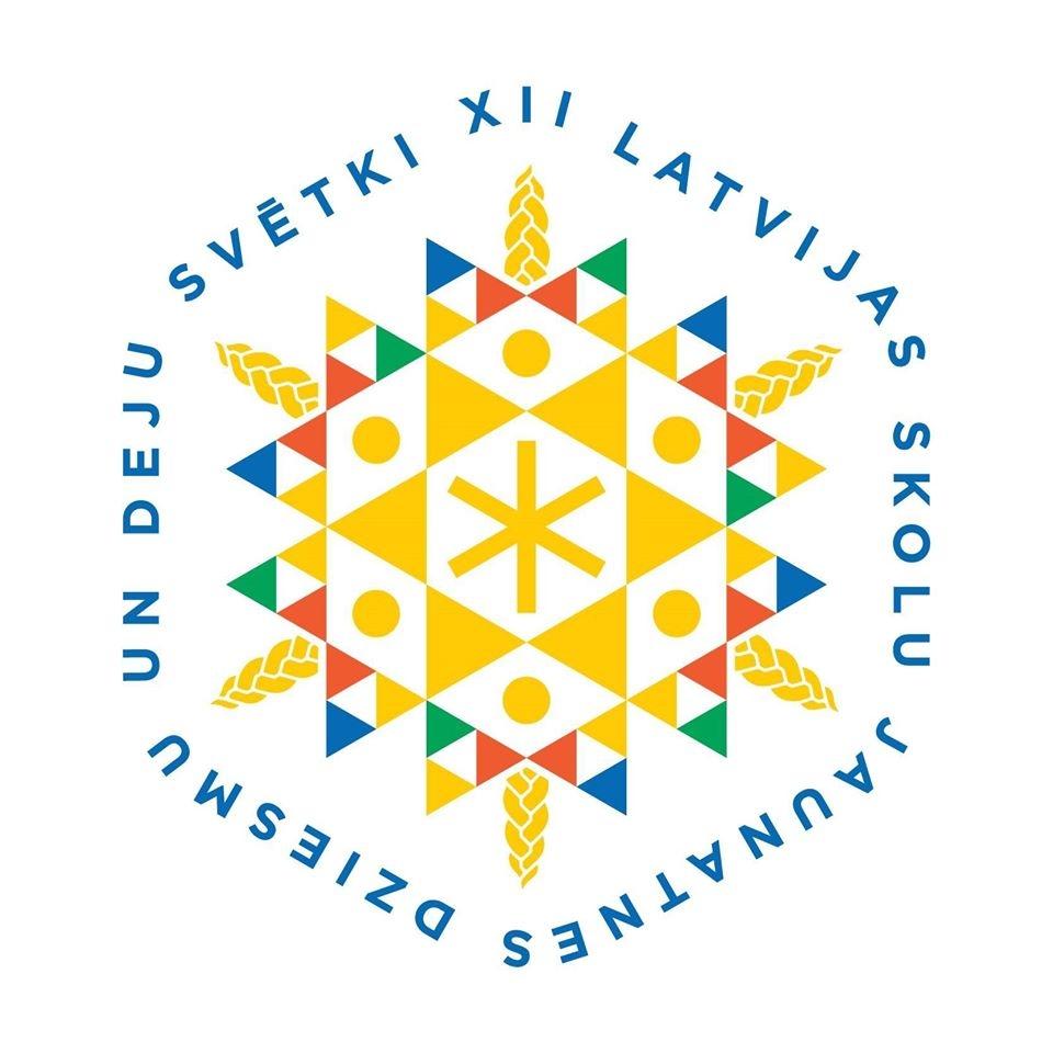 XII Latvijas Skolu jaunatnes dziesmu un deju svētki  tiek pārcelti uz 2021.gada vasaru