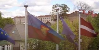 Sveicieni Jelgavas pilsētai 755.jubilejā!