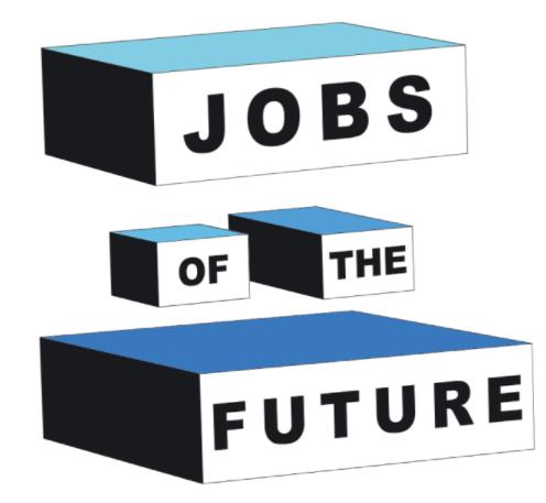 """Projekts """"Nākotnes darbs"""""""