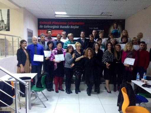 Jaunākās pieejas svešvalodu mācīšanā Turcijā un Latvijā - IKT valodu stundās