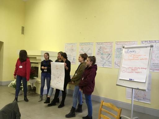 """Projekts Nr. 8.3.2.2/16/I/001 """"Atbalsts izglītojamo individuālo kompetenču attīstībai"""""""